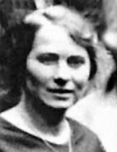 Sabina Spielrein, au-delà de Freud et Jung (conférence) - Violaine Gelly @ visioconférence (Zoom)