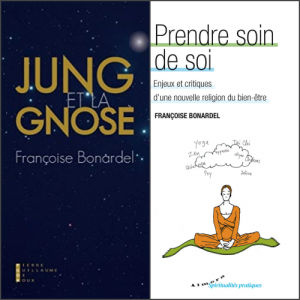 Livres de Françoise Bonardel